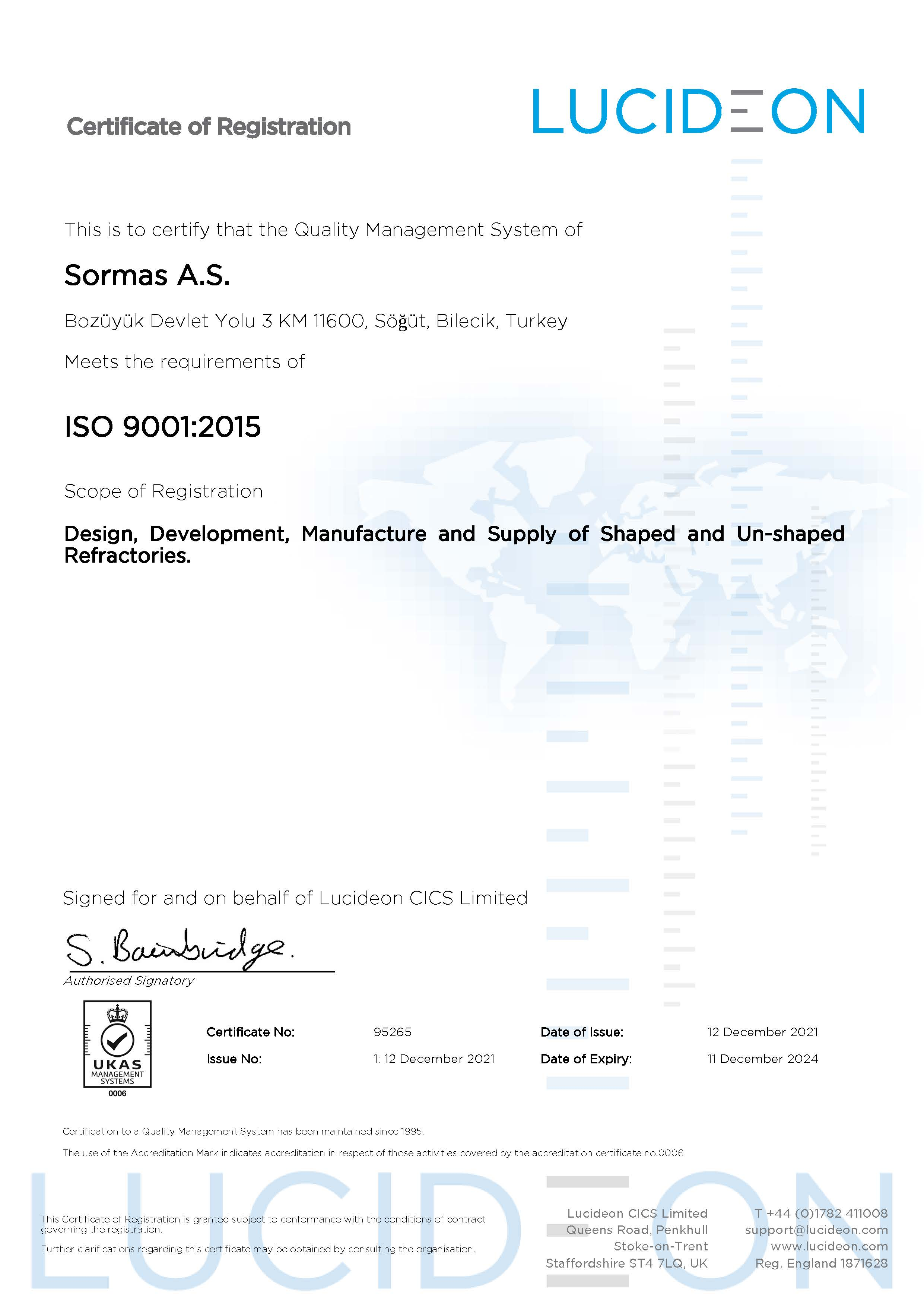 ISO 9000:2015